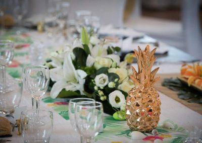 galerie Photos Val de Loir traiteur - table mariage élégante et originale