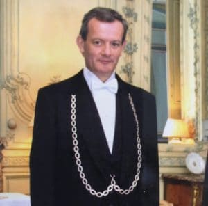 Laurent Pocheriau Val de Loir Traiteur